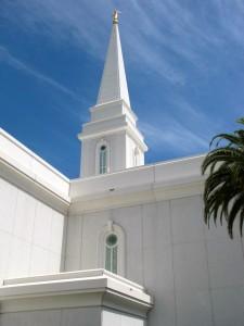 LDS Orlando Temple